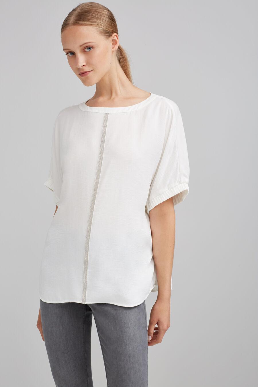 Chain blouse