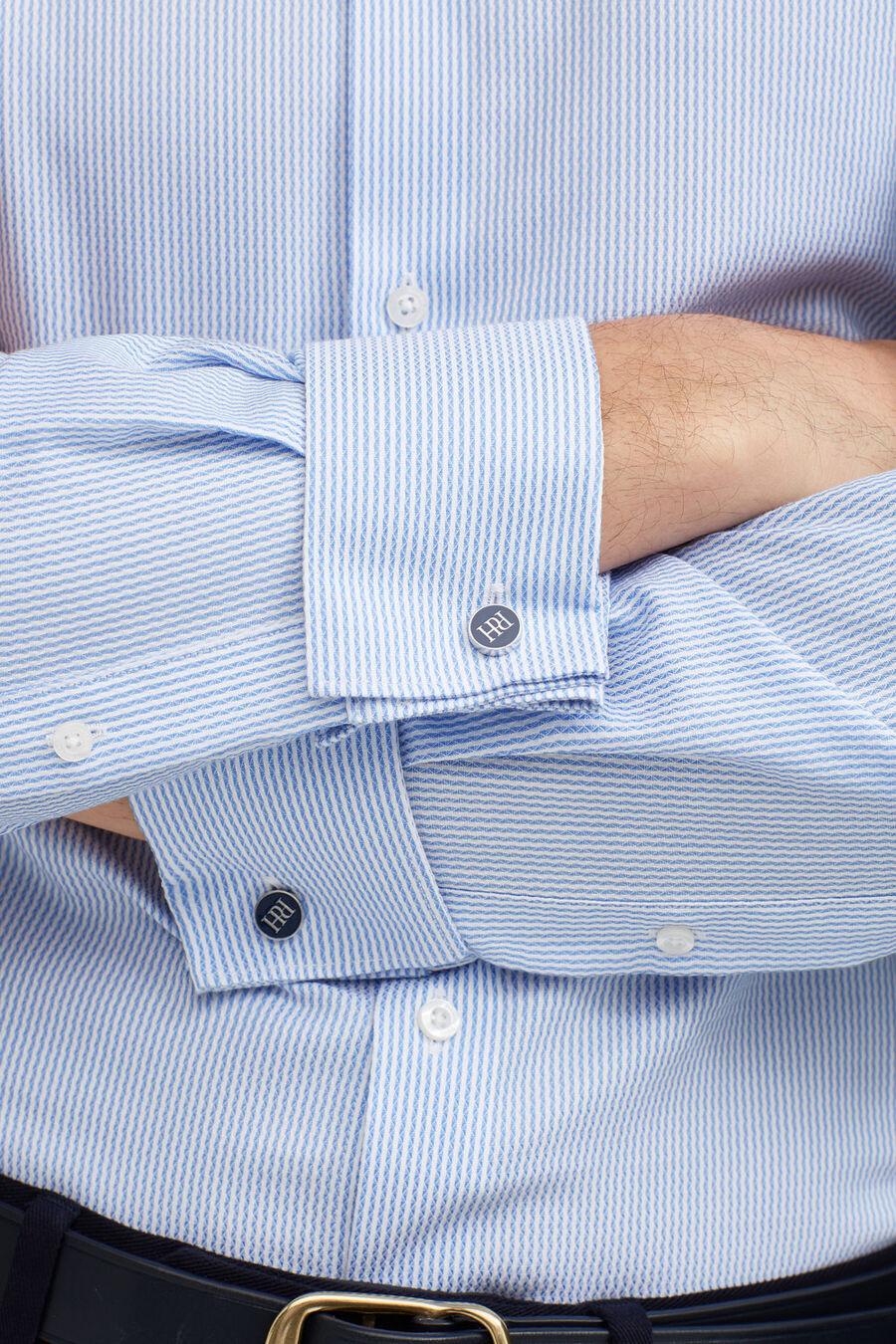 Non-iron formal shirt