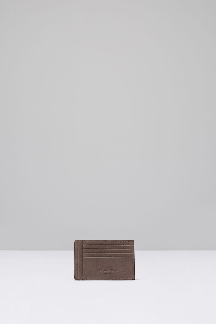 Logos card holder
