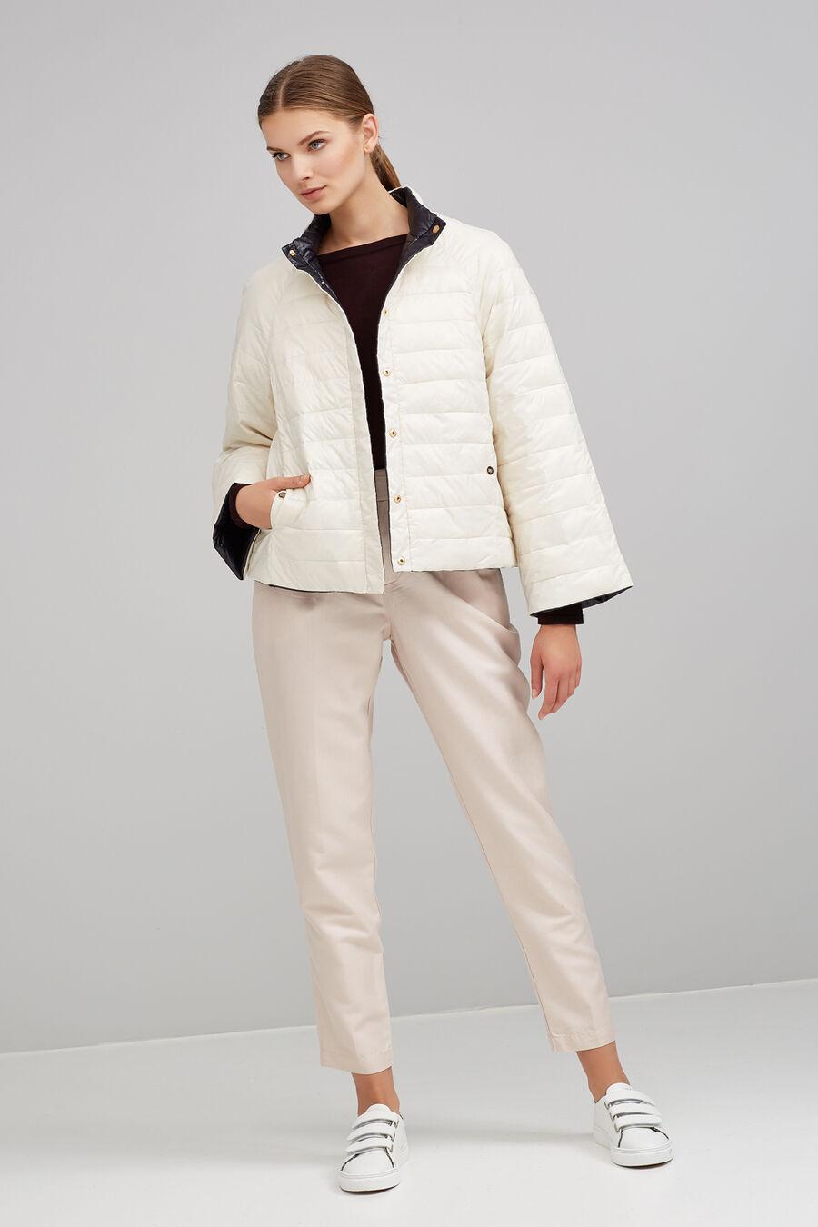Reversible sport jacket
