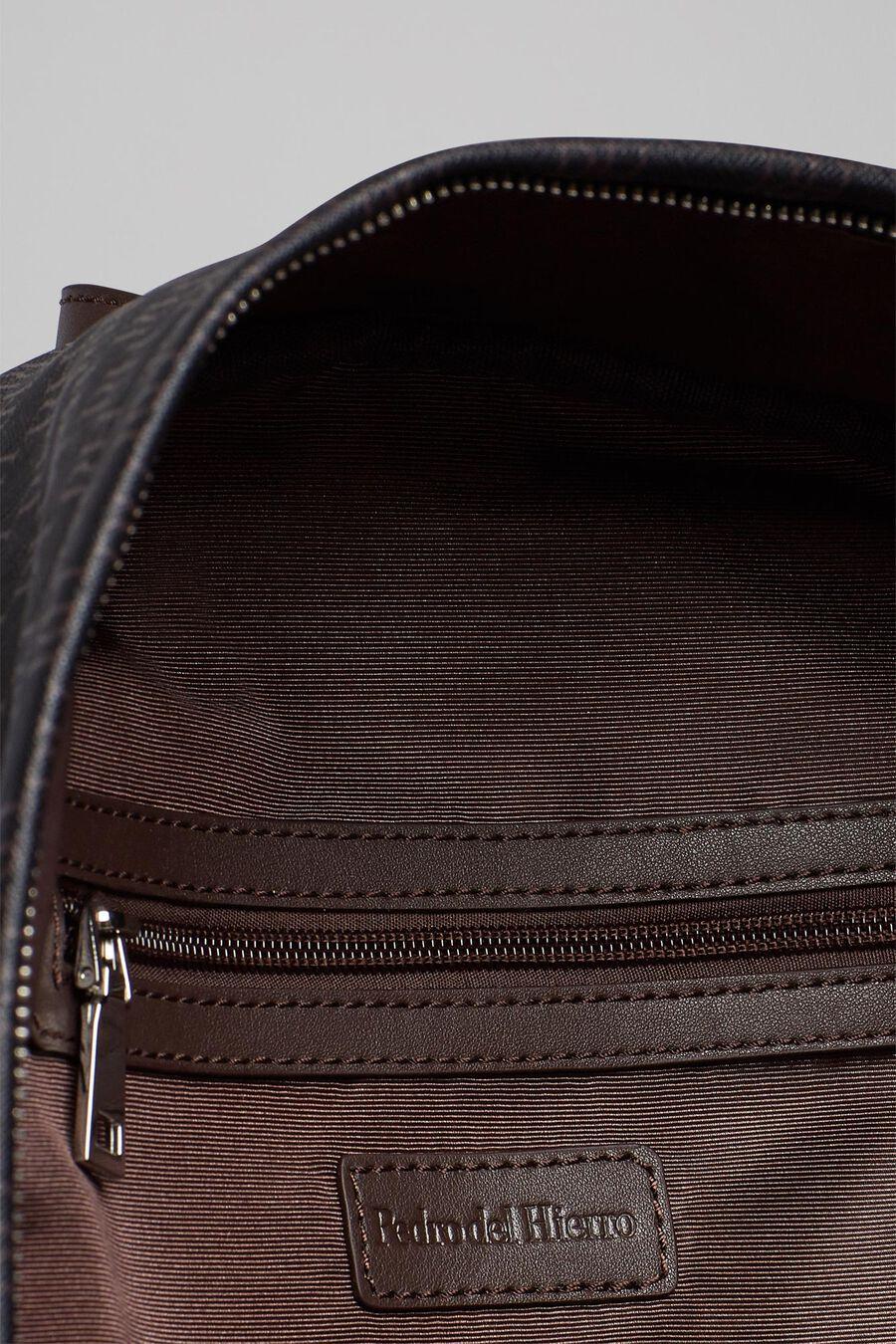 Logos backpack