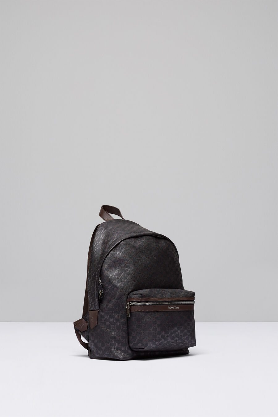 Logos backpack