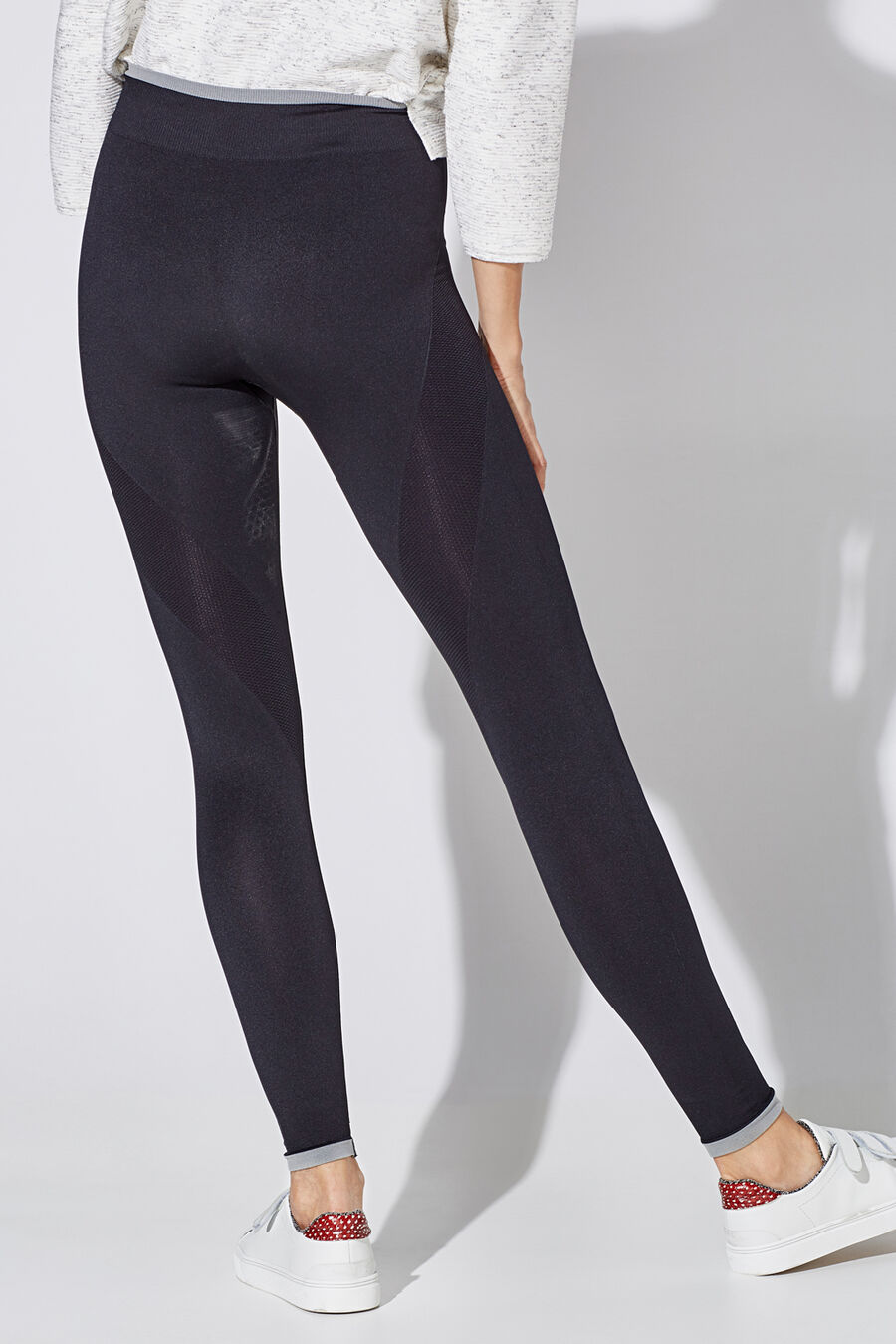 Seamless trousers