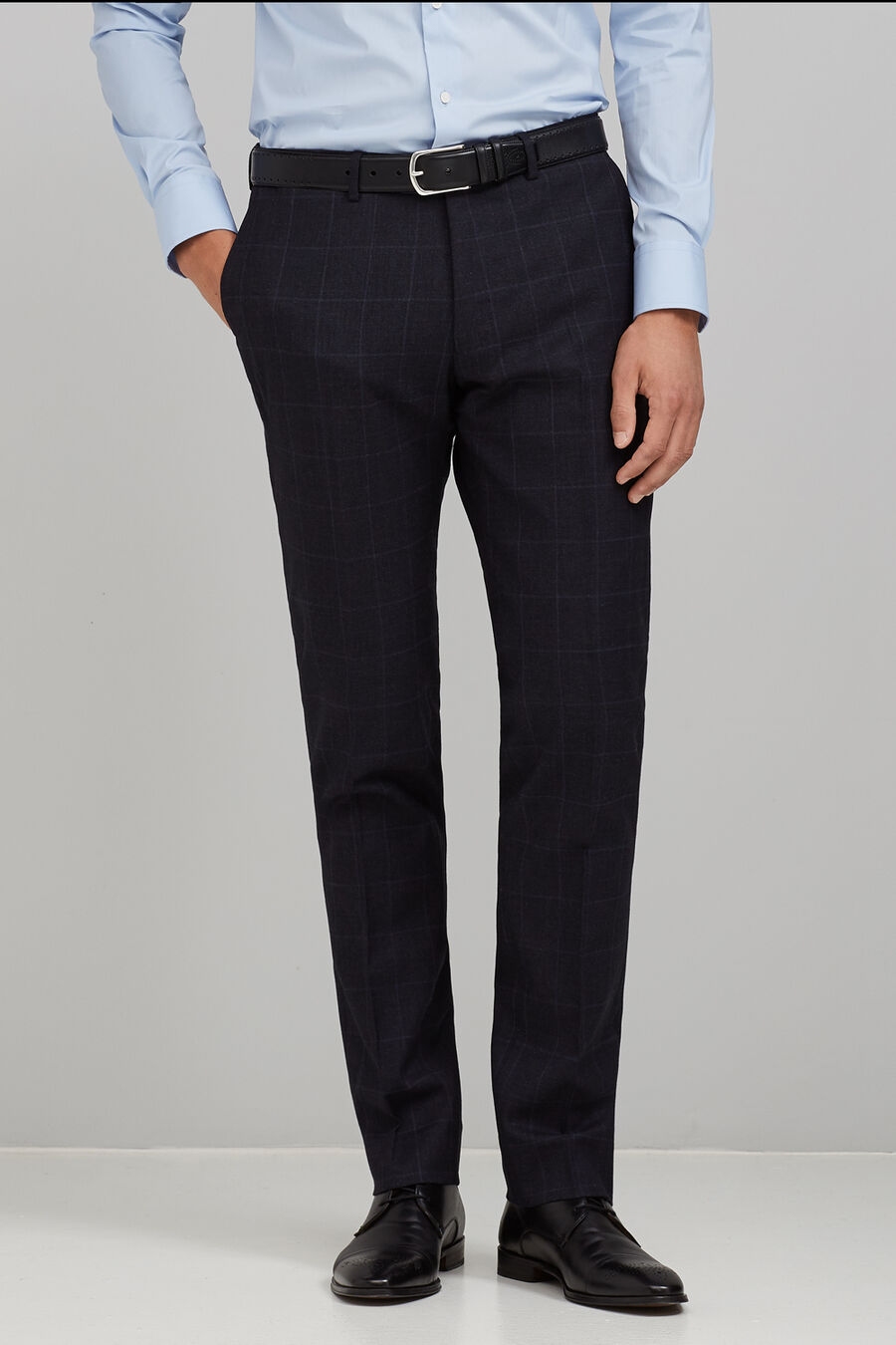 Tailor fit separate trousers