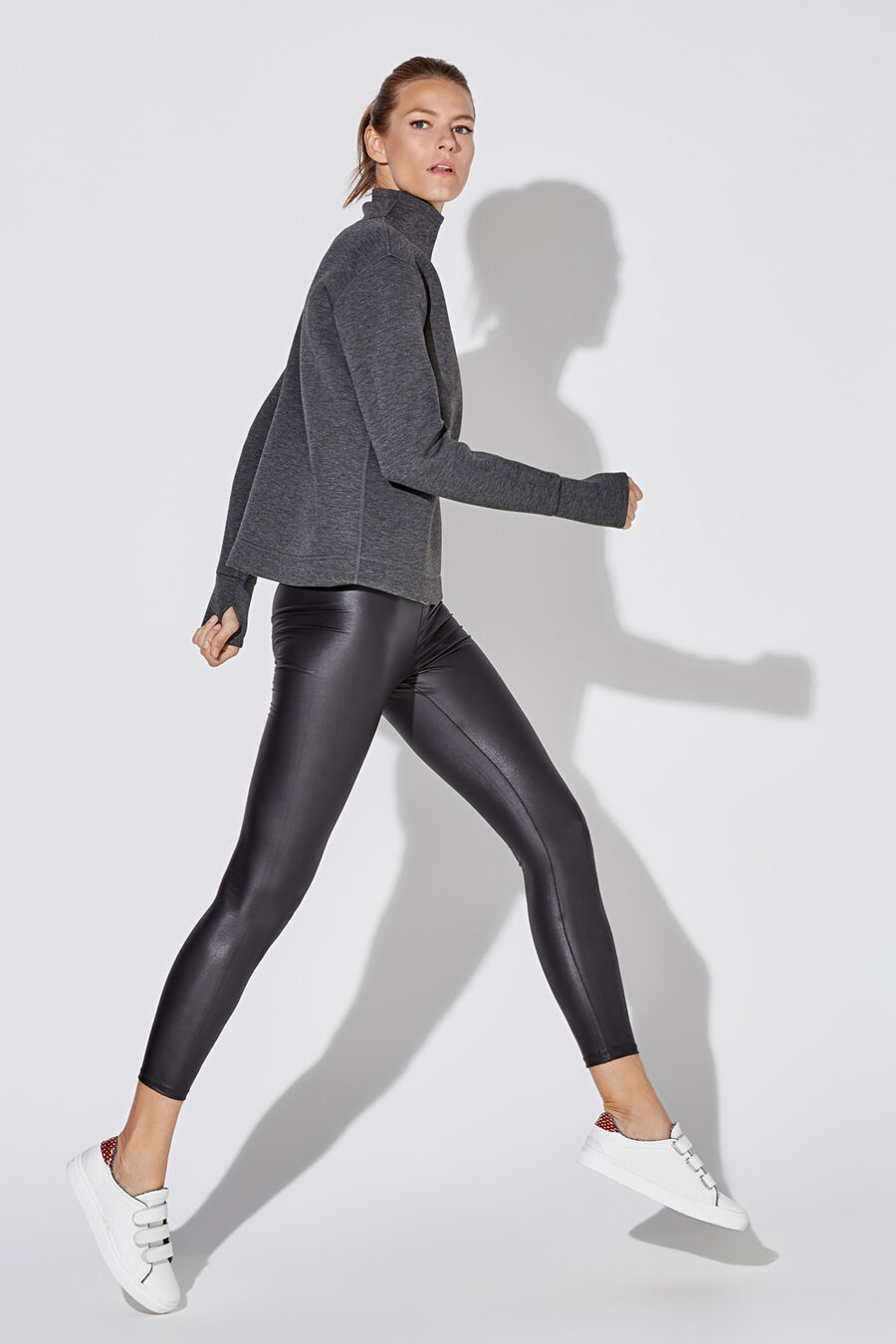 Legging trousers