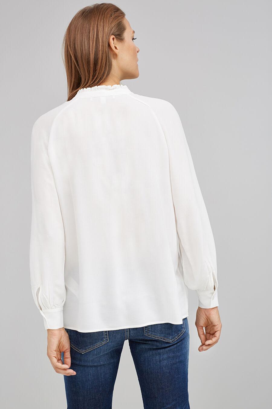 Bows blouse