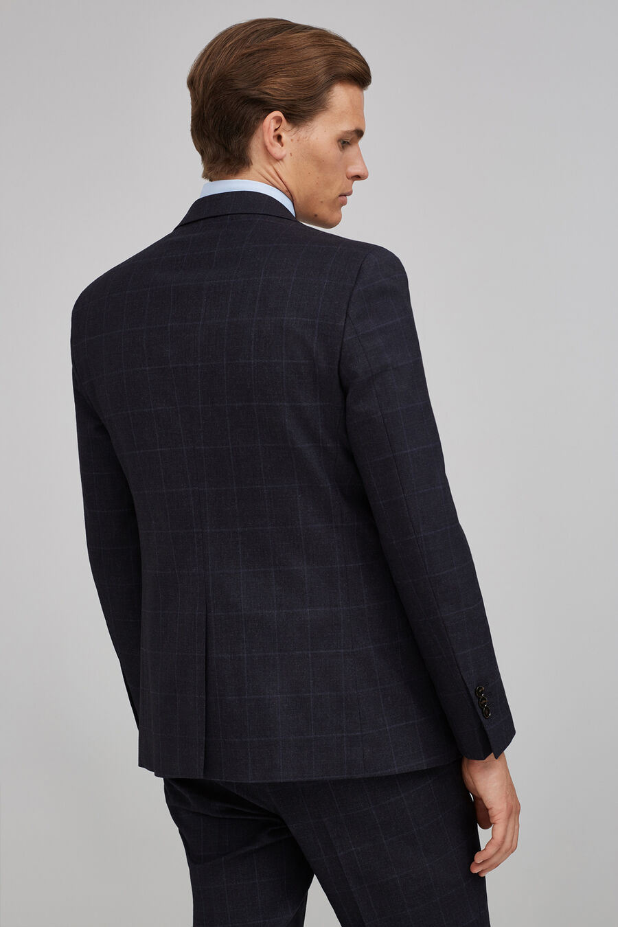 Tailored fit separate blazer