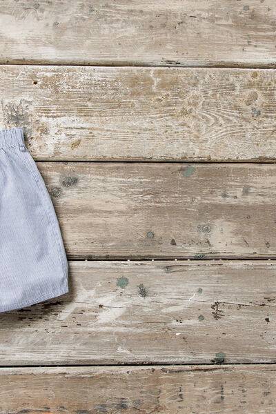 pack of 5 blue boxer shorts