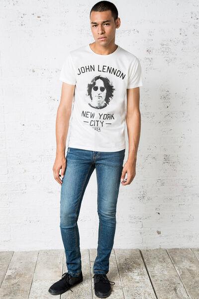 JOHN LENNON PRINT T-SHIRT