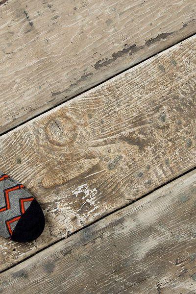 calcetín zigzag