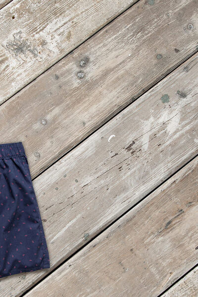 PACK OF 5 BOXERS SHORTS