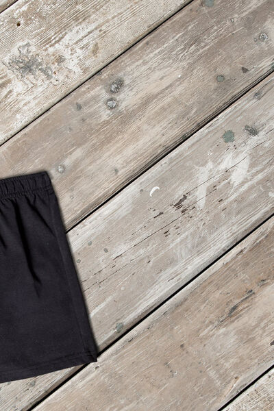 pack of 2 deer-print boxer shorts