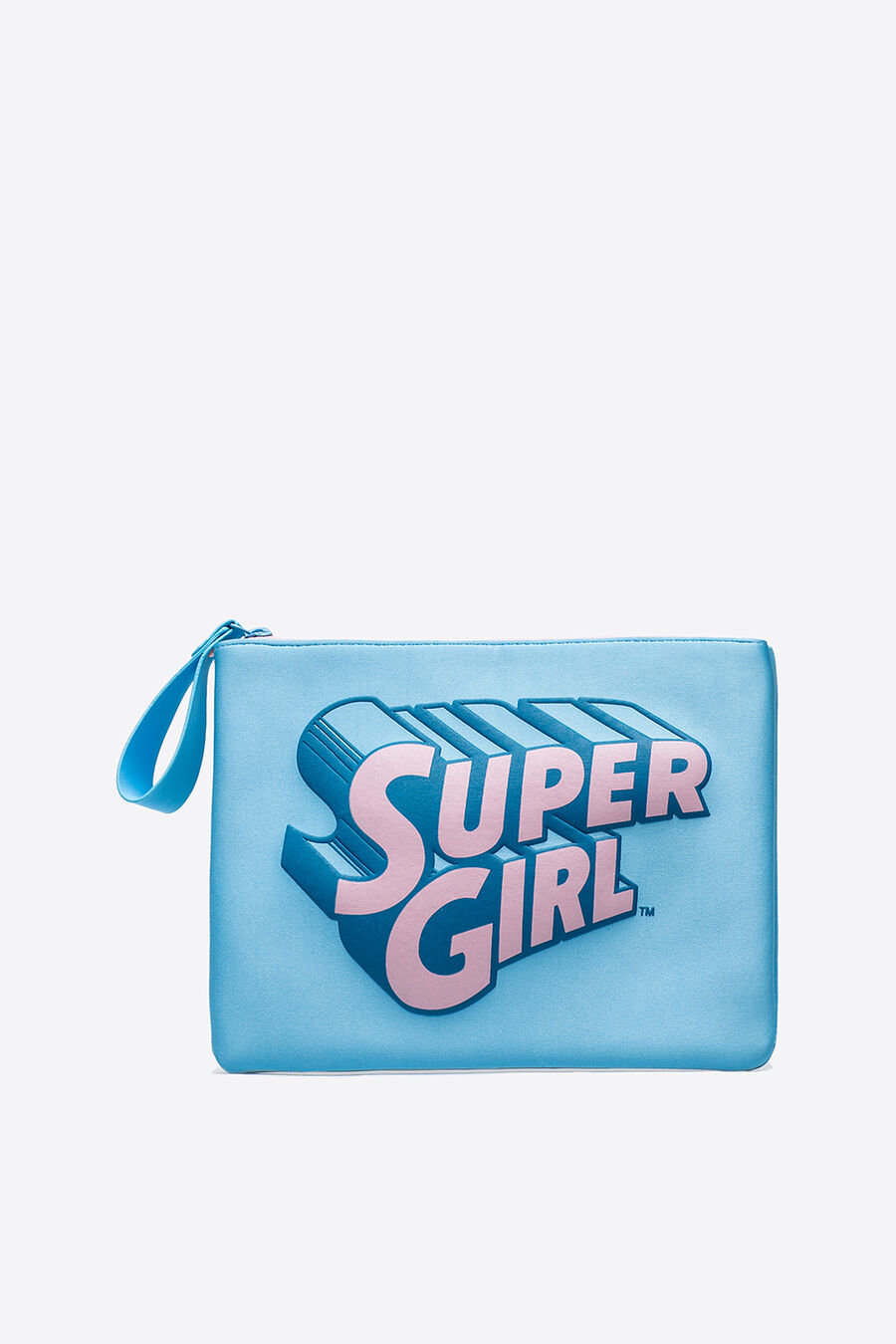 Supergirl' clutch