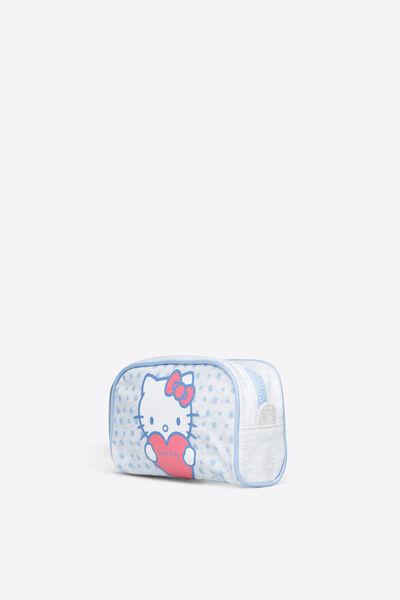 Small Hello Kitty vanity case