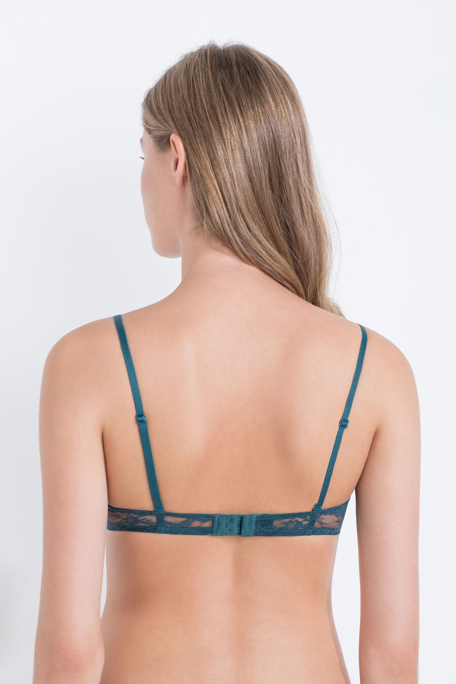 Structure classic padded bra