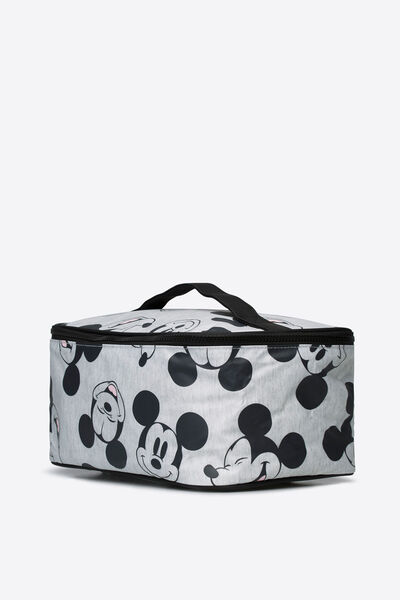 Large Mickey vanity case
