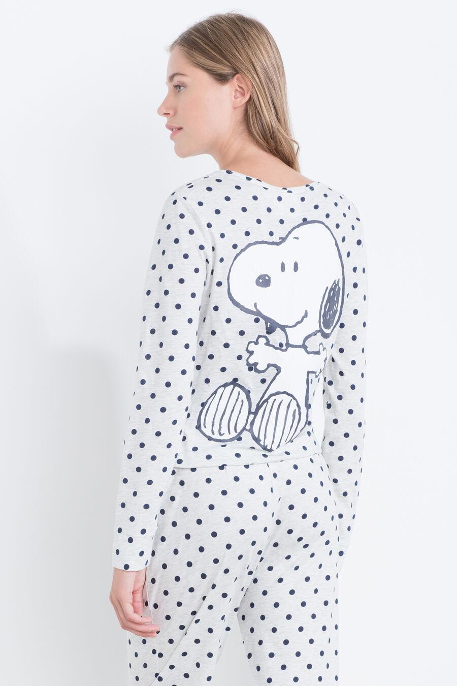 Snoopy jumpsuit