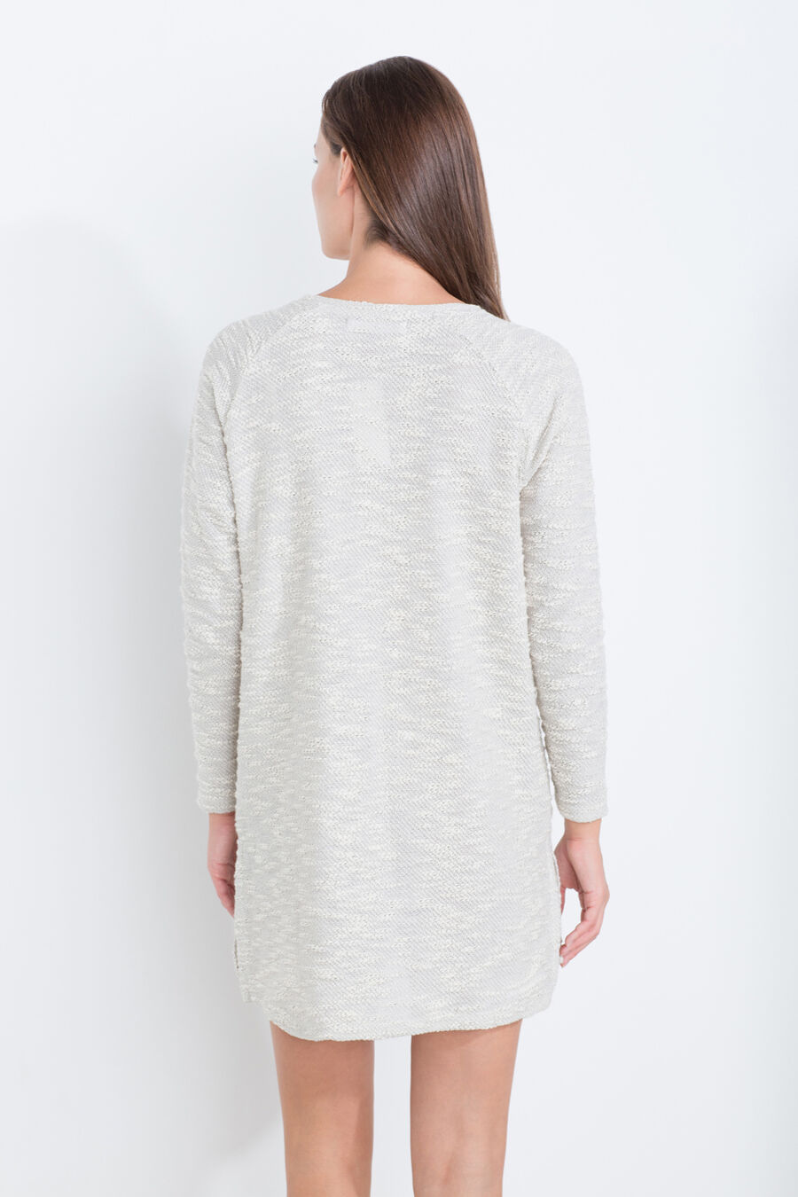 Short tricot nightgown