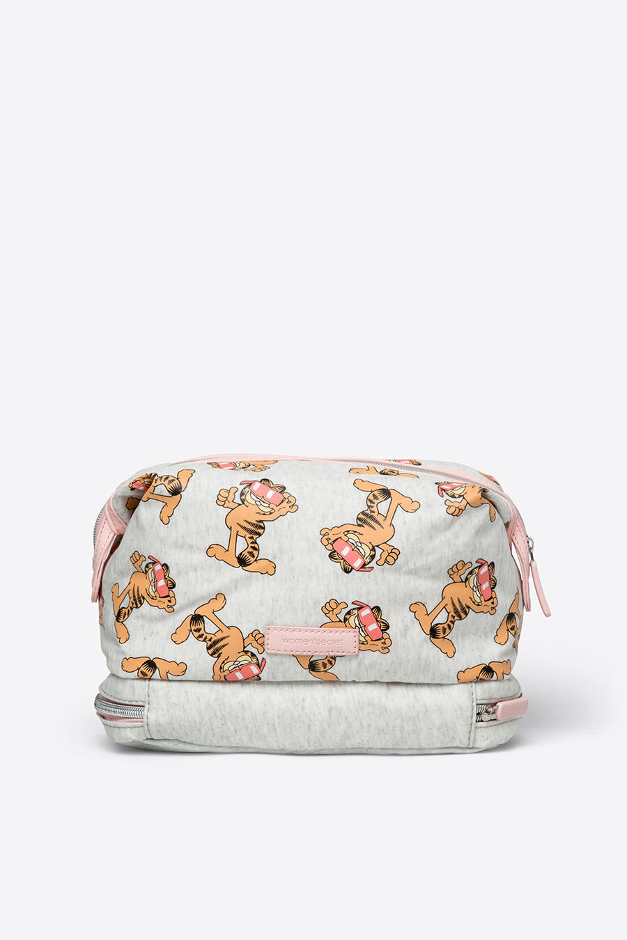Medium Garfield vanity case