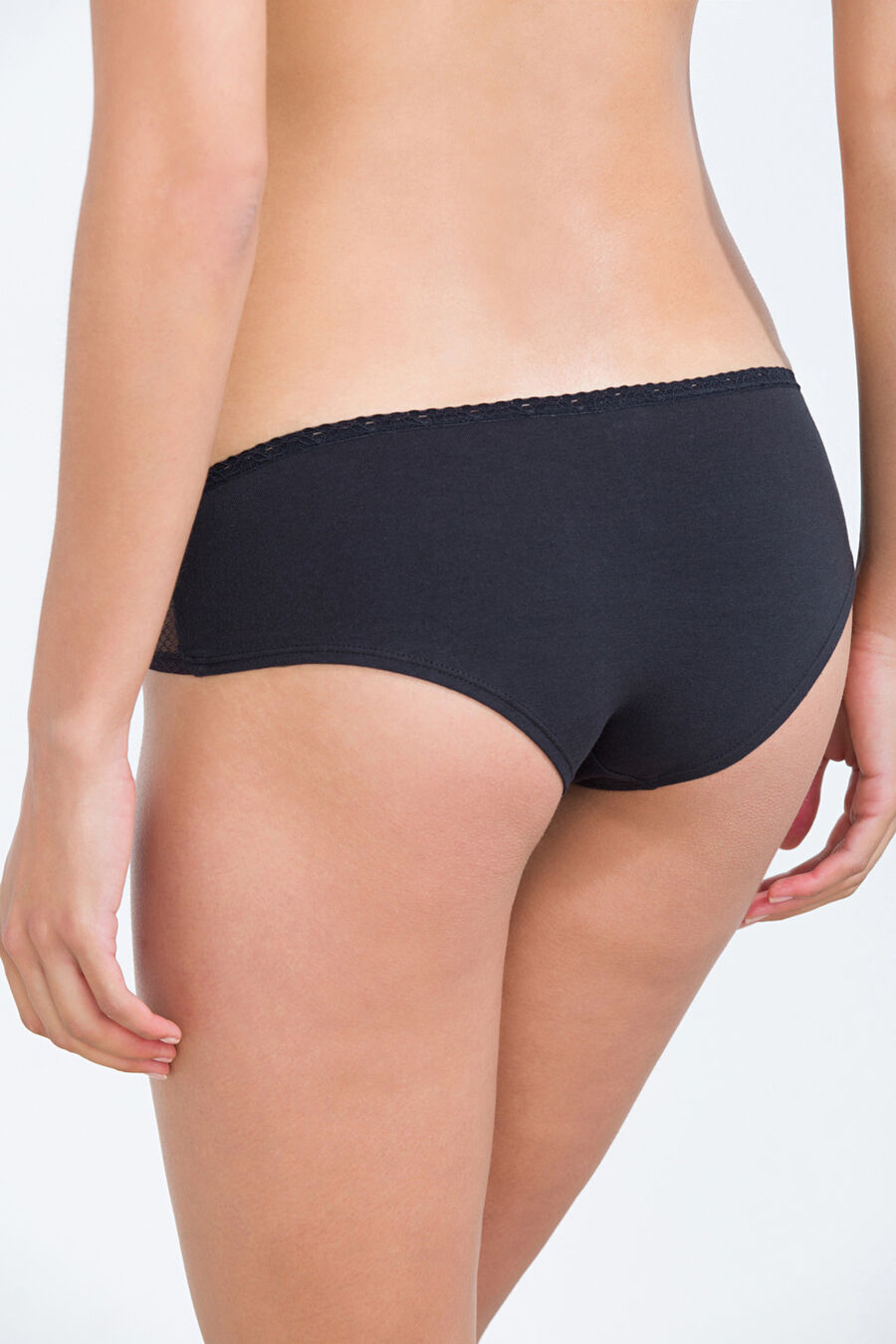 Structured hipster brief