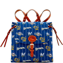 Brewers Flap Backpack