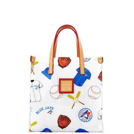 Blue Jays Lunch Tote