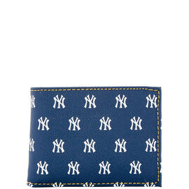 Yankees Credit Card Billfold