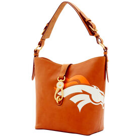 Broncos Lily Bucket