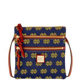 Notre Dame Triple Zip