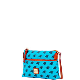 Panthers Ginger Crossbody
