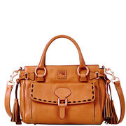 Medium Pocket Satchel