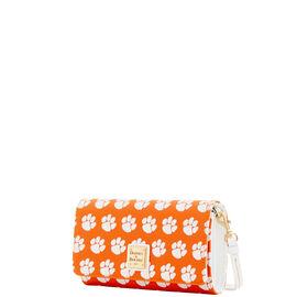 Clemson Daphne Crossbody Wallet