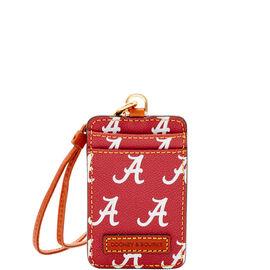 Alabama ID Lanyard