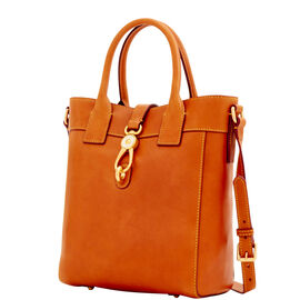 North South Amelie Tote