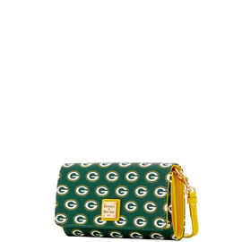Packers Daphne Crossbody Wallet