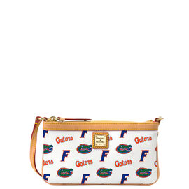 Florida Large Slim Wristlet