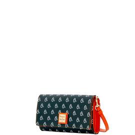 Orioles Daphne Crossbody Wallet