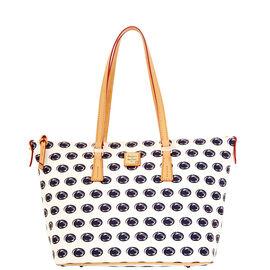 Penn State Zip Top Shopper