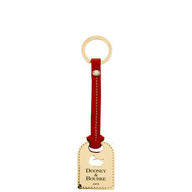 Luggage Tag Key Fob