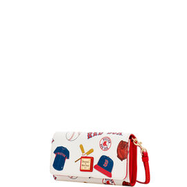 Red Sox Daphne Crossbody Wallet
