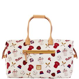 Phillies Medium Duffle