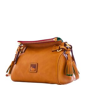 Mini Zip Crossbody