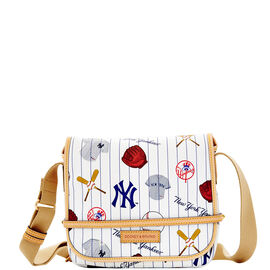 Yankees Small Messenger