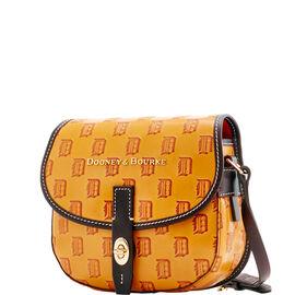 Tigers Field Bag