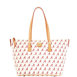 Alabama Zip Top Shopper