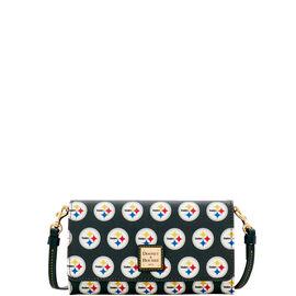 Steelers Daphne Crossbody Wallet