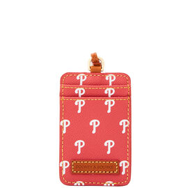 Phillies ID Lanyard