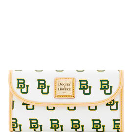 Baylor Continental Clutch