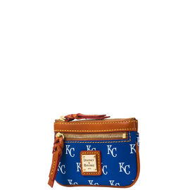 Royals Small Coin Case