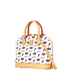Florida Zip Zip Satchel